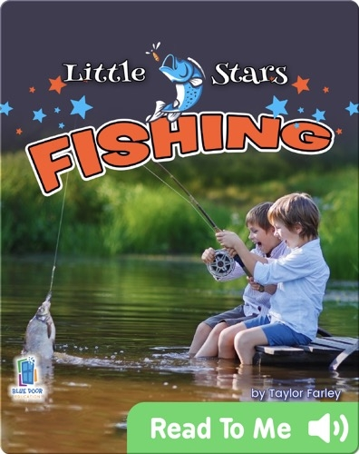 Little Stars Fishing