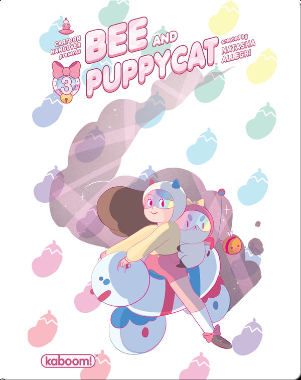 Bee and Puppycat No. 3