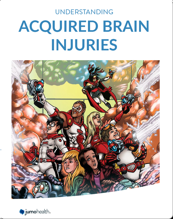 Understanding Acquired Brain Injuries