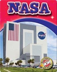 Nasa: Exploring Space