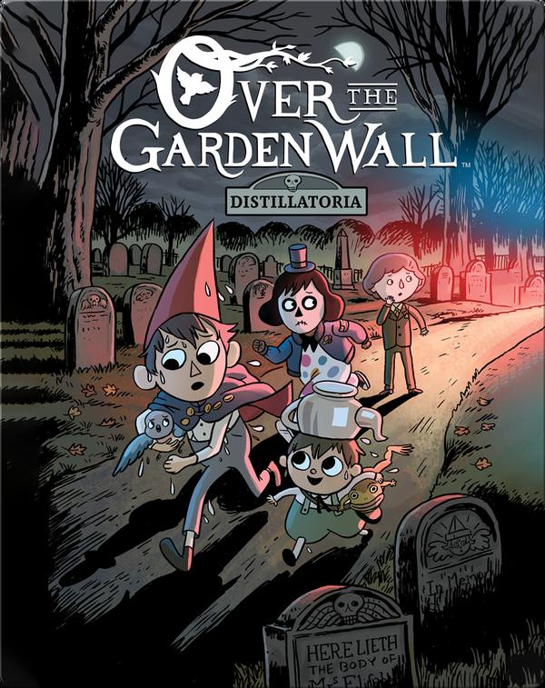 Over the Garden Wall: Distillatoria No. 1