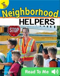 Neighborhood Helpers