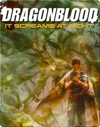 Dragonblood: It Screams at Night