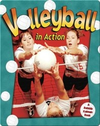 Volleyball in Action