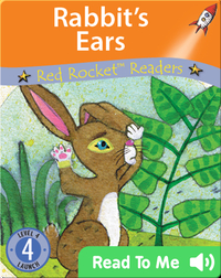 Rabbit's Ears