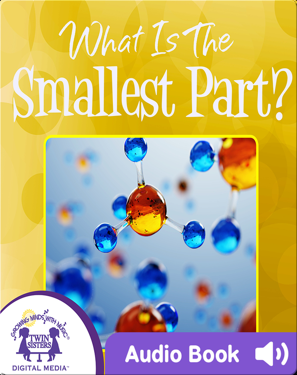 What Is the Smallest Part?