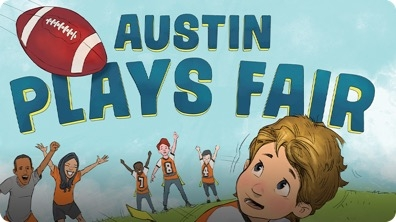Austin Plays Fair: A Team Dungy Story About Football