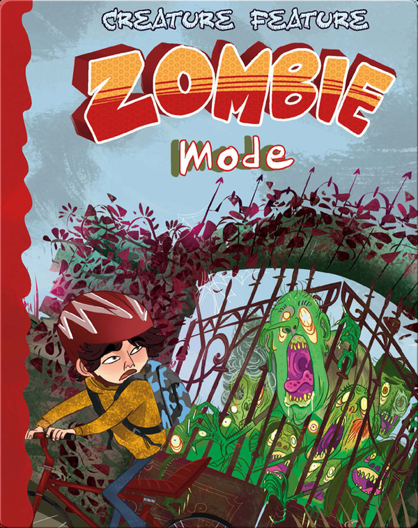 Creature Feature: Zombie Mode