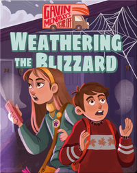 Gavin McNally's Year Off Book 2: Weathering the Blizzard