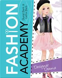 Fashion Academy: Designer Drama