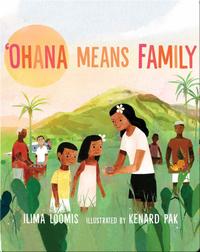 ʻOhana Means Family