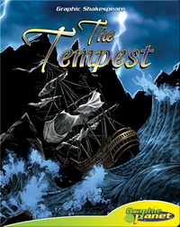 Graphic Shakespeare: The Tempest