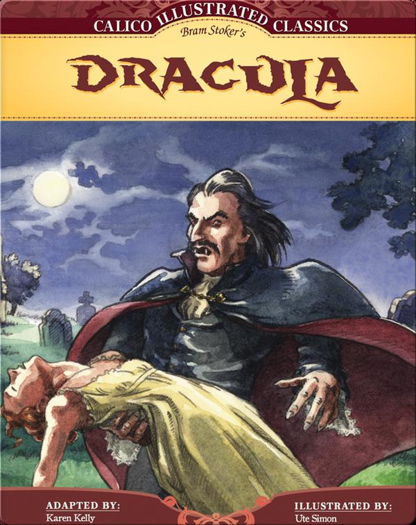 Calico Classics Illustrated: Dracula