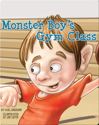 Monster Boy's Gym Class