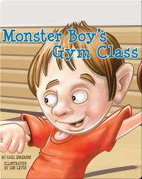 Monster Boy's Gym Class