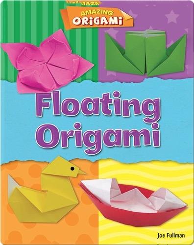 Floating Origami