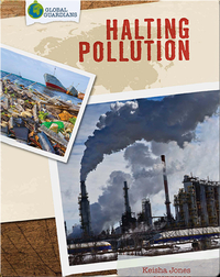 Global Guardians: Halting Pollution