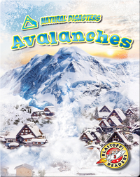 Natural Disasters: Avalanches