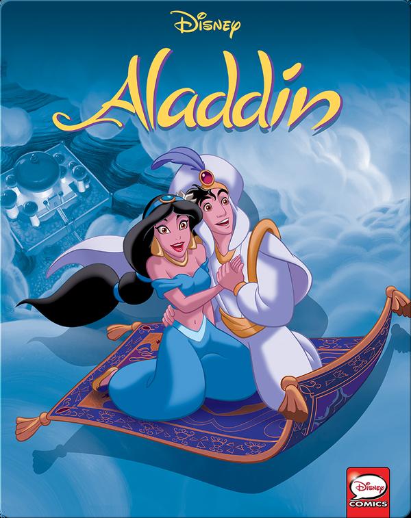 Disney Classics: Aladdin