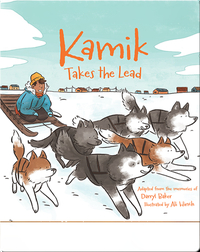 Kamik Takes The Lead