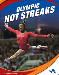 Olympic Hot Streaks