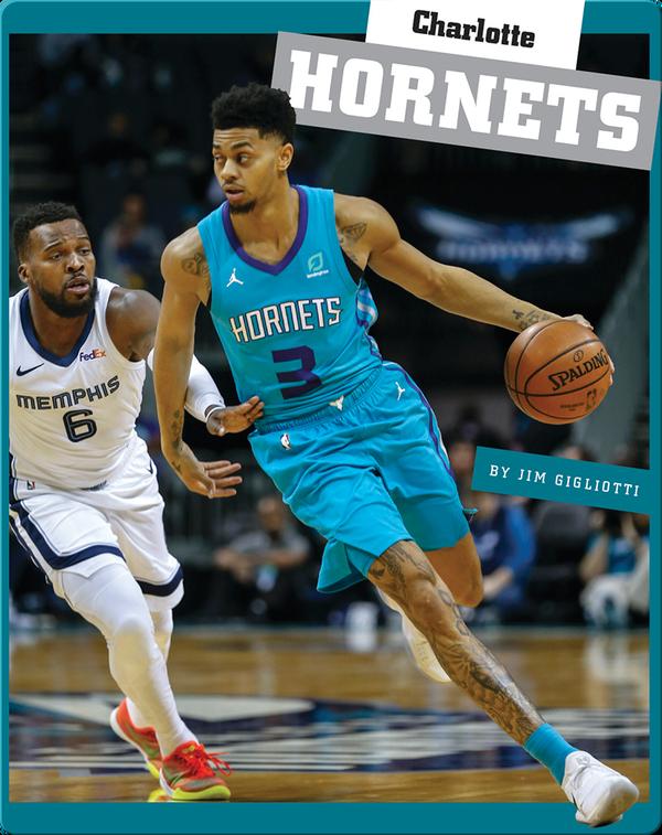Insider's Guide to Pro Basketball: Charlotte Hornets