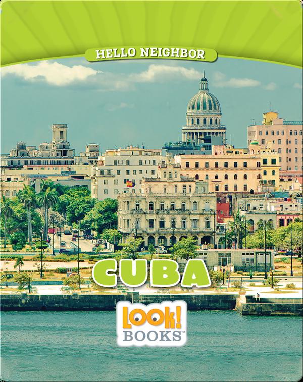Hello Neighbor: Cuba