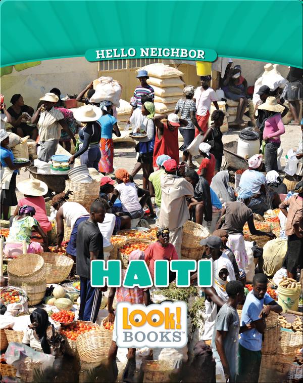 Hello Neighbor: Haiti