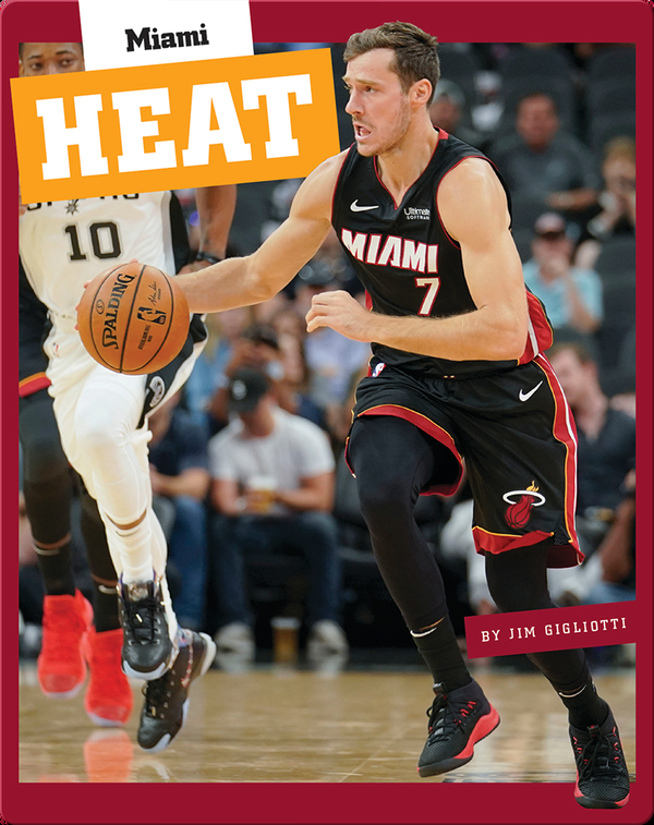 Insider's Guide to Pro Basketball: Miami Heat