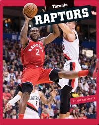 Insider's Guide to Pro Basketball: Toronto Raptors