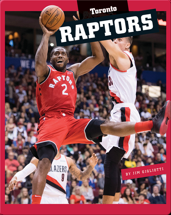 Insider's Guide to Pro Basketball: Toronto Raptors