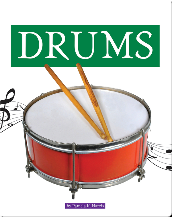 Musical Instruments: Drums