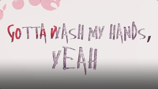 Sing It!: Wash My Hands