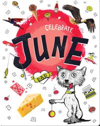 Celebrate June