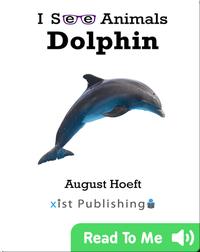 I See Animals: Dolphin