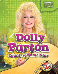 Dolly Parton: Country Music Star