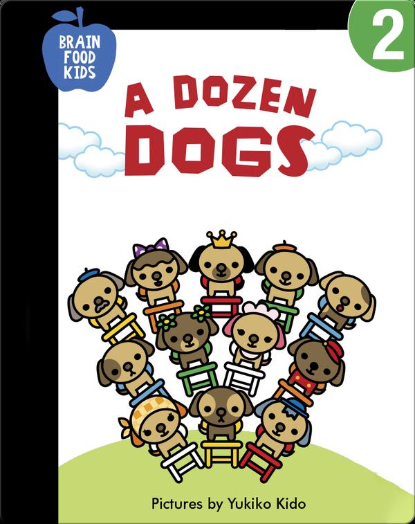 A Dozen Dogs