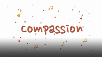 Fireflies Musical Yoga for Kids: Compassion