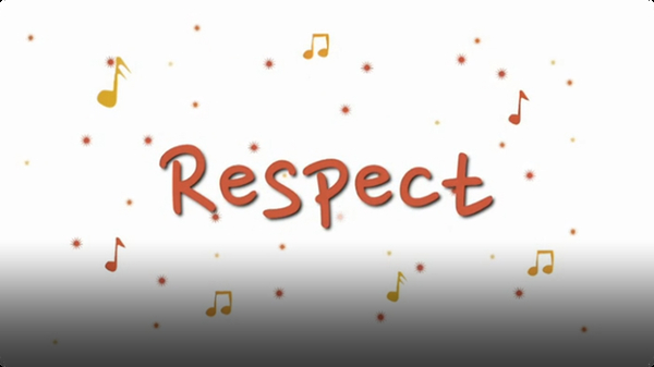 Fireflies Musical Yoga for Kids: Respect