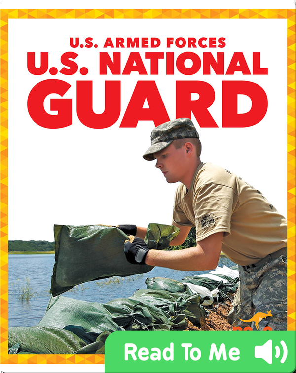 U.S. Armed Forces: U.S. National Guard