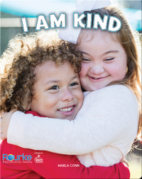 Kid Citizen: I Am Kind