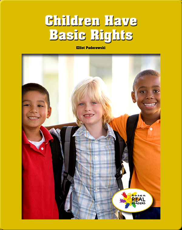 Children Have Basic Rights