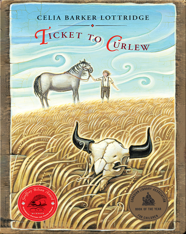 Ticket to Curlew