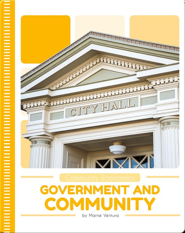 Community Economics: Government and Community