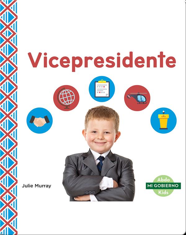 Mi gobierno: Vicepresidente