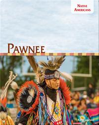 Native Americans: Pawnee