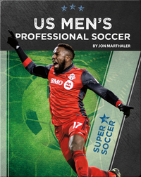 Super Soccer: US Men's Professional Soccer