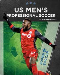 Super Soccer: US Men's Professional Soccer