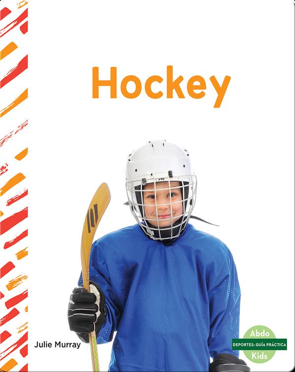 Deportes: Hockey