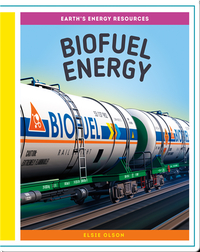 Earth's Energy Resources: Biofuel Energy
